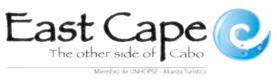 East Cape - the other side of Cabo